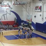 Walnut High School Girls Junior Varsity Basketball beat Los Altos 42-29
