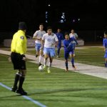 Walnut High School Boys Varsity Soccer beat Los Altos 1-0