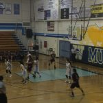 Walnut High School Girls Junior Varsity Basketball beat West Covina High School 51-14