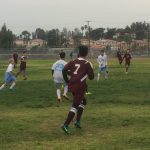 Walnut High School Boys Junior Varsity Soccer beat West Covina High School 3-2