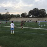 Walnut High School Boys Varsity Soccer Come from Behind to beat West Covina High School 3-1