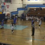 Walnut High School Girls Junior Varsity Basketball beat Diamond Ranch High School 67-12