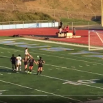 Walnut High School Girls Varsity Soccer beat Charter Oak High School 2-1