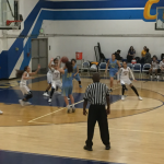 Walnut High School Girls Varsity Basketball beat Charter Oak High School 68-39
