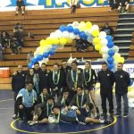 Walnut High School Boys Varsity Wrestling beat Diamond Ranch High School 68-6