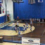 Walnut High School Girls Junior Varsity Basketball beat Chino High School 35-29