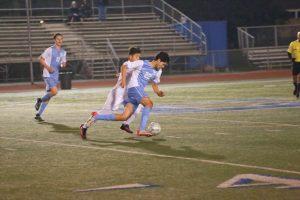 2016-17 Boys Soccer