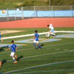 Walnut High School Boys Varsity Soccer falls to Diamond Ranch High School 5-1