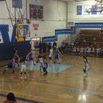 Walnut High School Girls Junior Varsity Basketball beat Los Altos 43-20