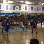 Walnut High School Girls Varsity Basketball beat Los Altos 62-59