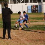 Walnut High School Boys Junior Varsity Soccer falls to Los Altos 2-1