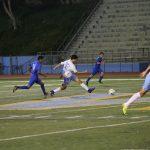 Walnut High School Boys Varsity Soccer beat Los Altos 2-0