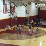 Walnut High School Girls Junior Varsity Basketball beat West Covina High School 39-23