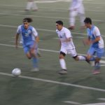 Walnut High School Boys Varsity Soccer beat West Covina High School 3-1