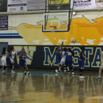 Walnut High School Girls Varsity Basketball beat Charter Oak High School 69-29