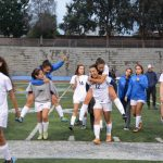 Girls Soccer to Face Bloomington in 1st Round of CiF