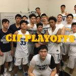 Boys Basketball Set to Play Home Game in 1st Round of CiF