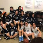 Walnut High School Girls Varsity Basketball beat San Gabriel High School 64-47