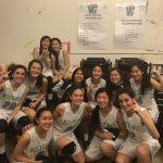 CIF – Walnut High School Girls Varsity Basketball beat Temescal Canyon High School 65-48