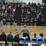 Walnut High School Girls Varsity Basketball falls to Rowland in CIF Quarter Finals 53-52