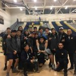 Walnut Boys Wrestlers Make All-Area 2nd Team