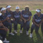 Walnut High School Varsity Softball falls to West Covina High School 14-8