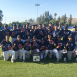 CIF Champions in Baseball