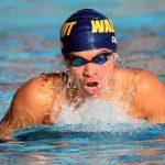 Boys Varsity Swimming beats West Covina 117 – 43