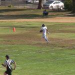 Walnut High School Frosh Football falls to South El Monte High School 34-12