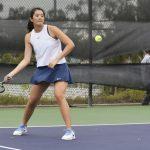Walnut High School Girls Varsity Tennis beat Webb 13-5