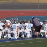 Walnut High School Sophomore Football falls to Charter Oak High School 40-0