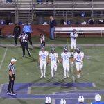 Walnut High School Varsity Football falls to Charter Oak High School 35-0