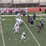 Walnut High School Sophomore Football falls to Chino High School 40-14