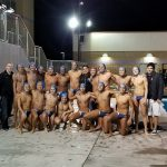 Walnut High School Boys Varsity Water Polo Advance to CIF Finals