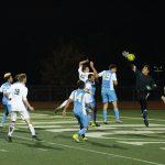 Boys Varsity Soccer beats Bonita 2 – 0