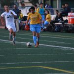 Boys Junior Varsity Soccer beats Bonita 3 – 0