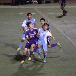 Boys Varsity Soccer falls to Diamond Bar 2 – 0