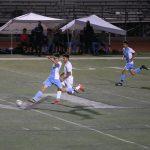 Boys Varsity Soccer beats Monrovia 2 – 1