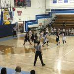 Girls Junior Varsity Basketball beats Ayala, Ruben 49 – 24