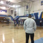 Girls Junior Varsity Basketball beats Los Altos/Hacienda Heights 45 – 25