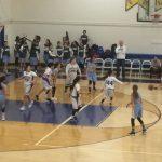 Girls Junior Varsity Basketball beats Charter Oak 44 – 33