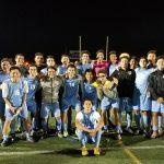 Boys Varsity Soccer beats Charter Oak 5 – 0