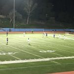 Girls Varsity Soccer falls to Charter Oak 2 – 1