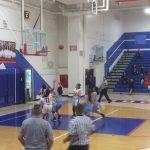 Girls Junior Varsity Basketball beats Los Altos/Hacienda Heights 38 – 30