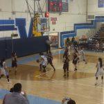 Girls Junior Varsity Basketball falls to West Covina 41 – 34