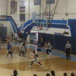 Girls Junior Varsity Basketball beats Charter Oak 54 – 47