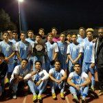 Boys Varsity Soccer beats Charter Oak 2 – 0