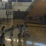 Girls Junior Varsity Basketball beats Diamond Ranch 51 – 33