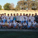Boys Junior Varsity Soccer beats Chino 1 – 0