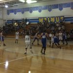 Girls Junior Varsity Basketball beats Chino 34 – 29